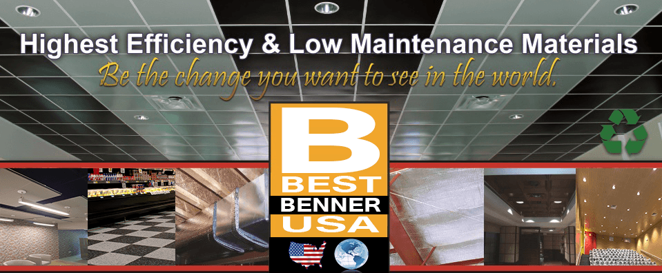 Benner Products by Benner USA Corp.