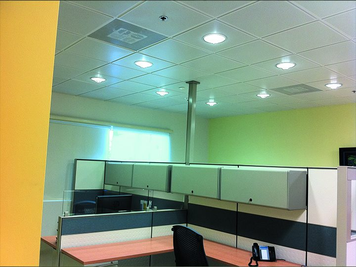 Aluminum Ceiling Tile   Benner Products by Benner USA Corp